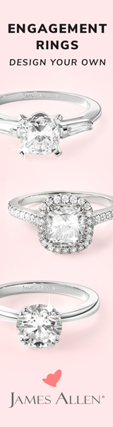 Top Rated Online Engagement Rings